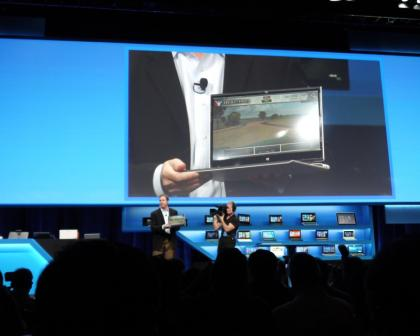 Intel 4th Generation Core Ultrabooks