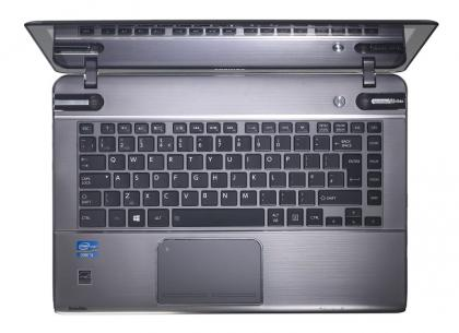 Toshiba Satellite P845t-101