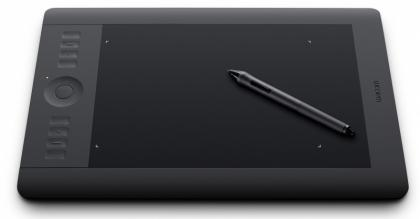 Wacom Intuos 5 Graphics Tablet