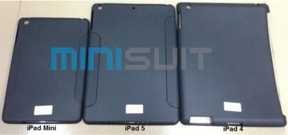 MiniSuit iPad 5 case