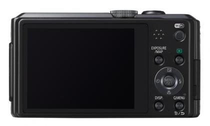 Panasonic Lumic DMC-TZ40