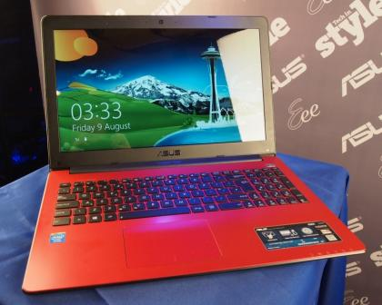 Asus X502 review - hands on