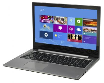 Lenovo IdeaPad Z500 Touch