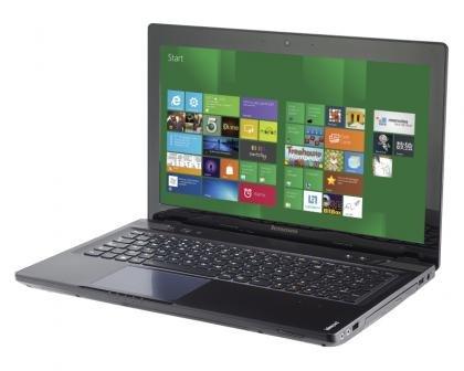 Lenovo IdeaPad Y580