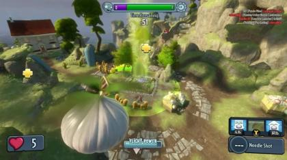 how to get yeti in plants vs zombies