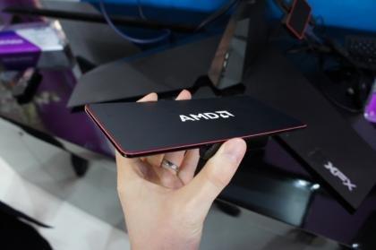 AMD Nano