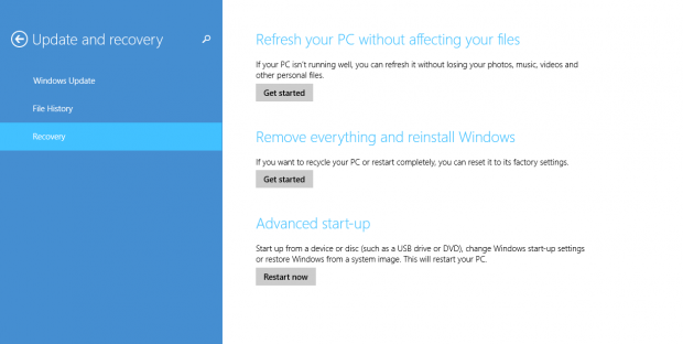 how to do a clean boot on windows 10