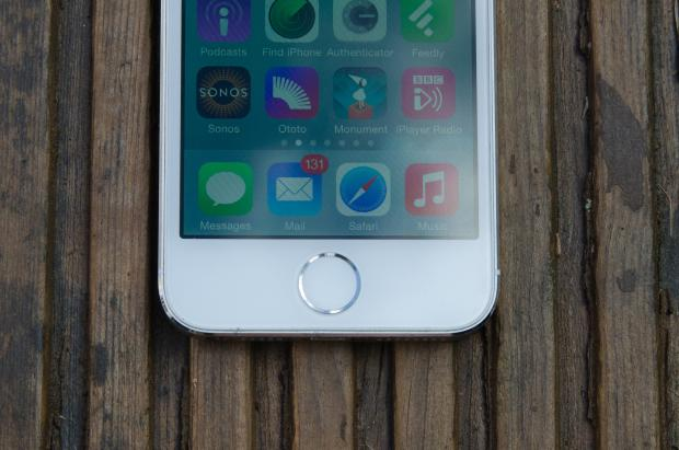 iPhone 5S TouchID