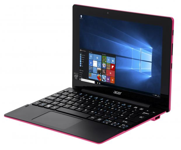 Acer Aspire Switch 10E hero