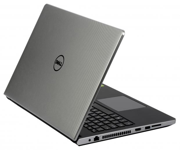 Dell Inspiron 15 5000 lid