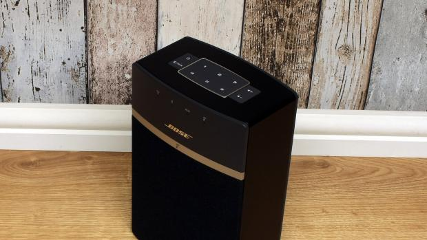 bose soundtouch 10 review expert reviews. Black Bedroom Furniture Sets. Home Design Ideas