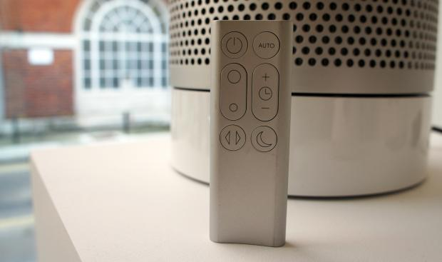 Dyson Pure Cool Link remote