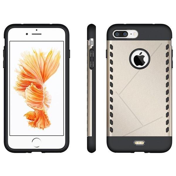 iPhone 7 Plus case leak