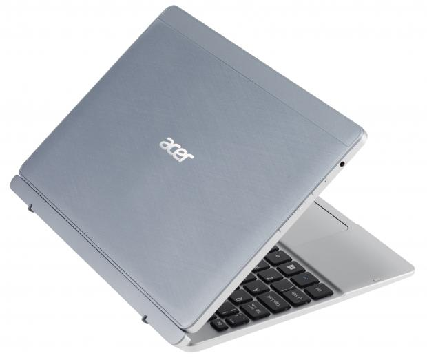 Acer Aspire Switch 10 rear