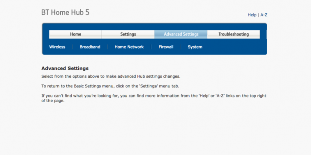 How To Use Bt Home Hub  With Another Isp