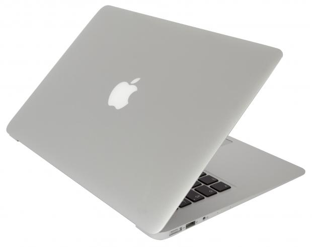 MacBook Air 2015 lid
