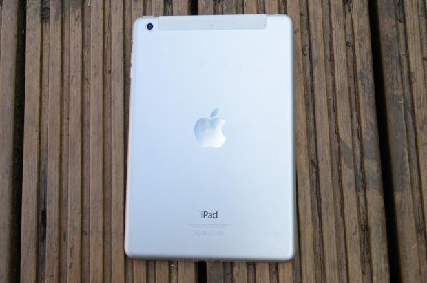 iPad Mini with Retina Display rear