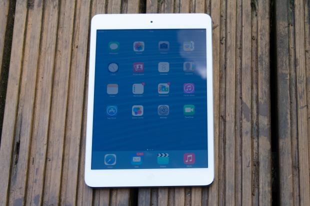 iPad Mini with Retina Display screen