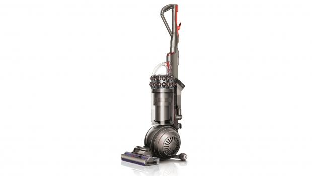 dyson upright vacuum cinetic big ball never loses suction. Black Bedroom Furniture Sets. Home Design Ideas