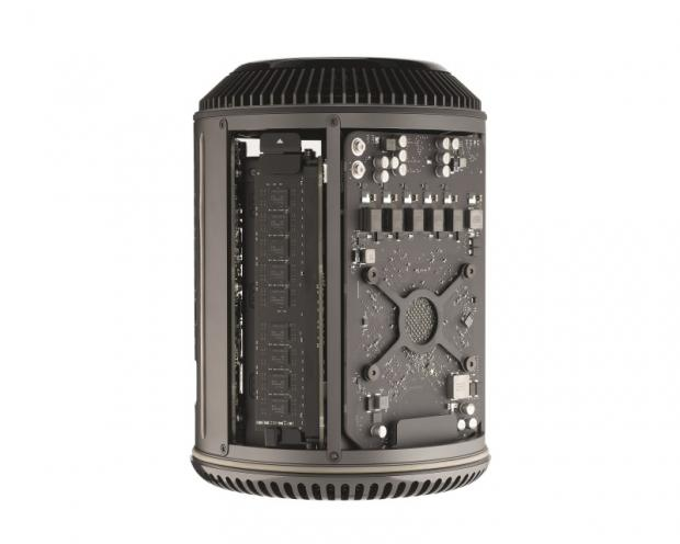 Apple Mac Pro memory