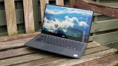 Dell XPS 13 teaser