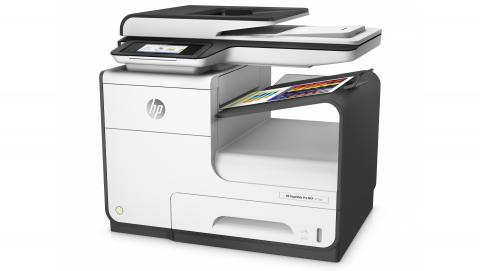 Best printer 2018 the best inkjet and laser printers for for Best home office mfp