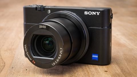 Sony RX100 V main