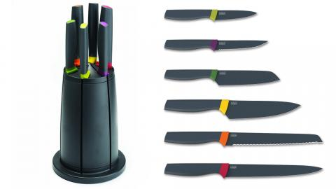 Black Friday Deals On Kitchen Knife Sets