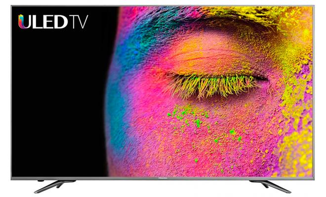 Hisense N6800 review (H50N6800): A 50in 4K HDR TV for £600 – and ...