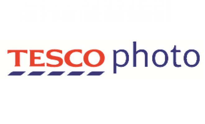 How much does it cost to print a photo at tesco