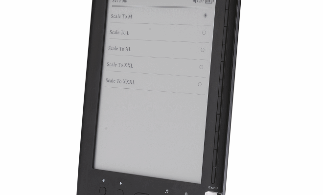 kobo wireless ereader user manual