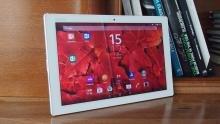 Sony Xperia Z4 Tablet header