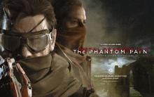 Phantom Pain movie poster