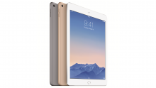iPad Air 2 best tablet image