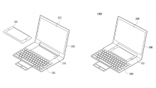 Samsung Android Windows phone laptop patent