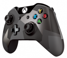 Xbox One New Wireless Controller