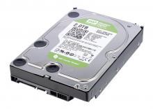 Western Digital Caviar Green 2TB
