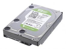 Western Digital Caviar Green 3TB