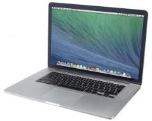 Apple 15in Macbook Pro with Retina Display (Late 2013)