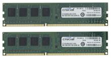 Crucial CT2KIT102464BA160B 16GB