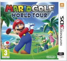 Mario Golf World Tour