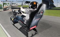 A list of the best racing sims in 2015