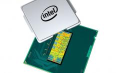 Intel Core i7-4790K illustration