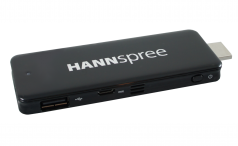 Teaser image for Hannspree Micro PC