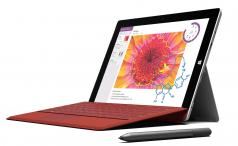 Surface 3 header