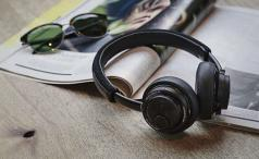 Philips Fidelio M2BT Best Headphones