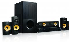 LG LHB725 all speakers