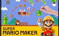 Super Mario Maker header