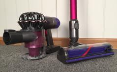 Dyson V6 absolute 2