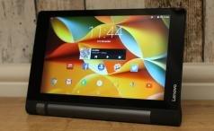 Lenovo Yoga Tab 3 - hero